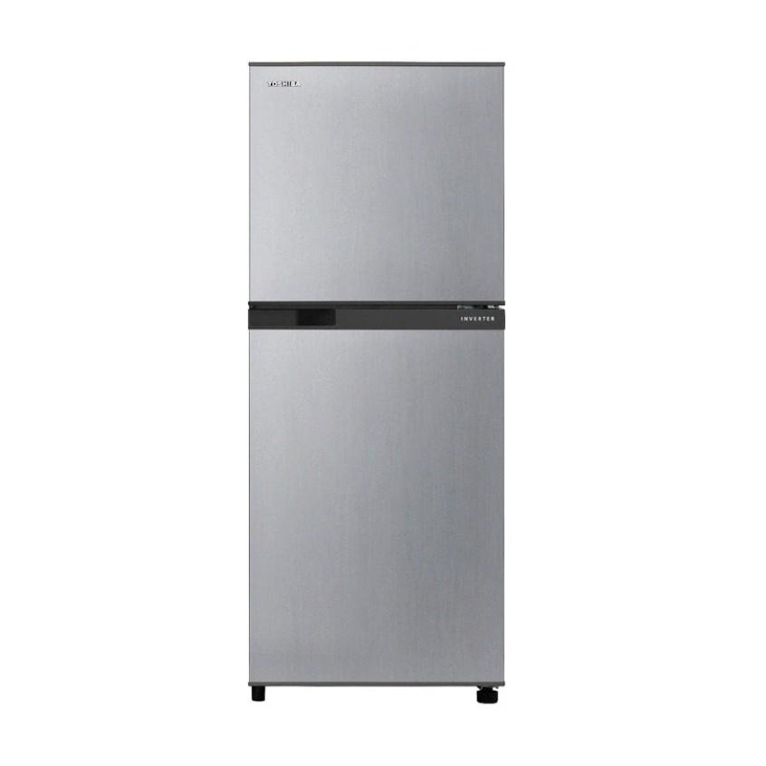 東芝TOSHIBA  能效一級雙門冰箱  GR-A25TS(S)