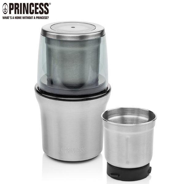 PRINCESS 荷蘭公主 不鏽鋼乾溼研磨機 221030