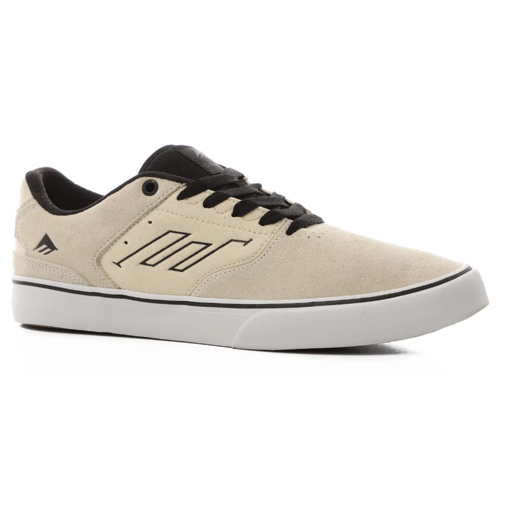 EMERICA THE LOW VULC SHOES滑板鞋【BAMBOOtique】