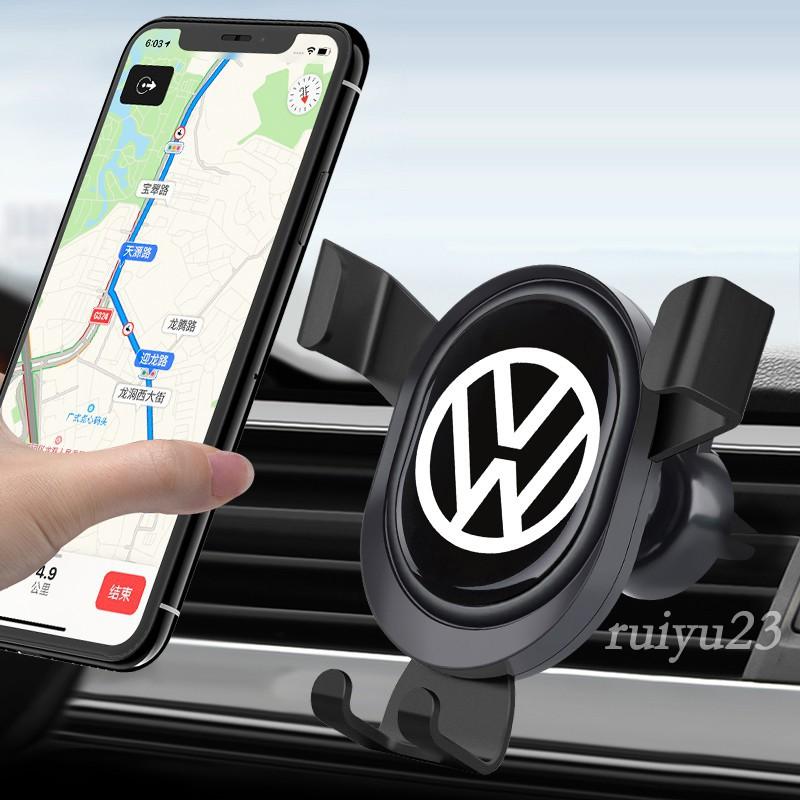 沙博麗 車內裝飾品牌 汽車手機架 福斯 VW h200 golf polo t4 6 tiguan TOUR