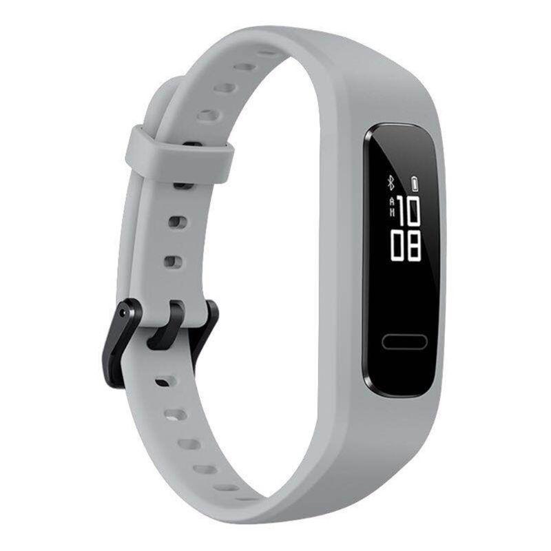 華為 適用於 Huawei 3e / Honor Band 4 跑步版的 Uta 腕帶錶帶 Tpu 運動替代品
