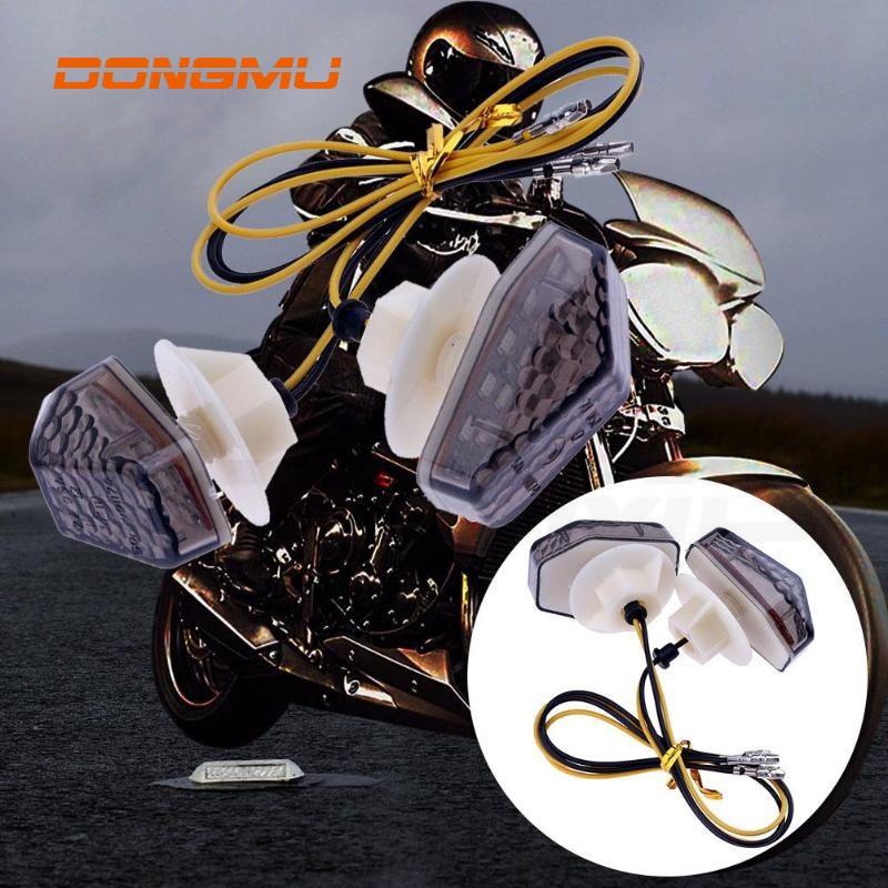 『東木』服貼式方向燈 坎入式方向燈 方向燈 鈴木led方向燈 suzuki LED方向燈 機車方向燈