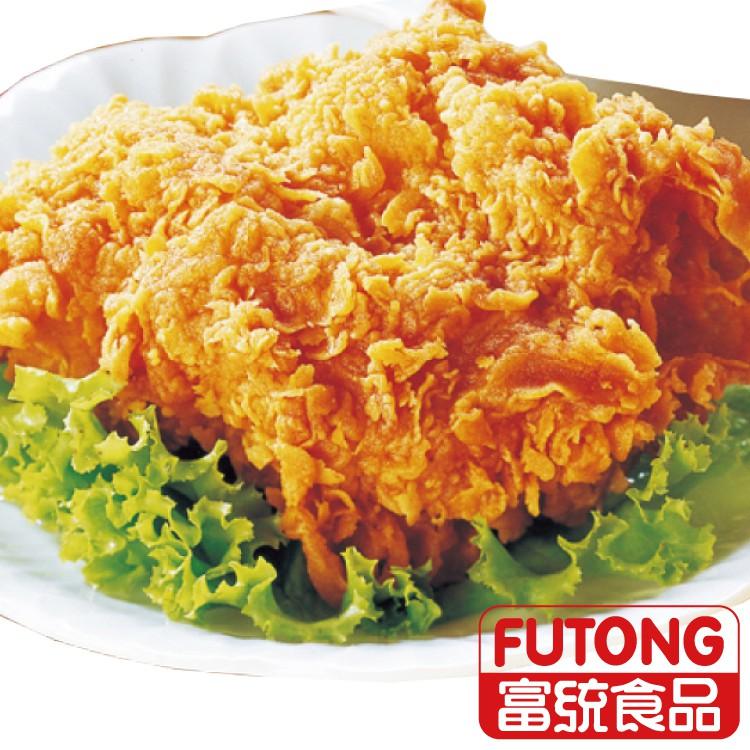 【富統食品】去骨卡啦雞10片 (口味:原味/辣味/檸檬)