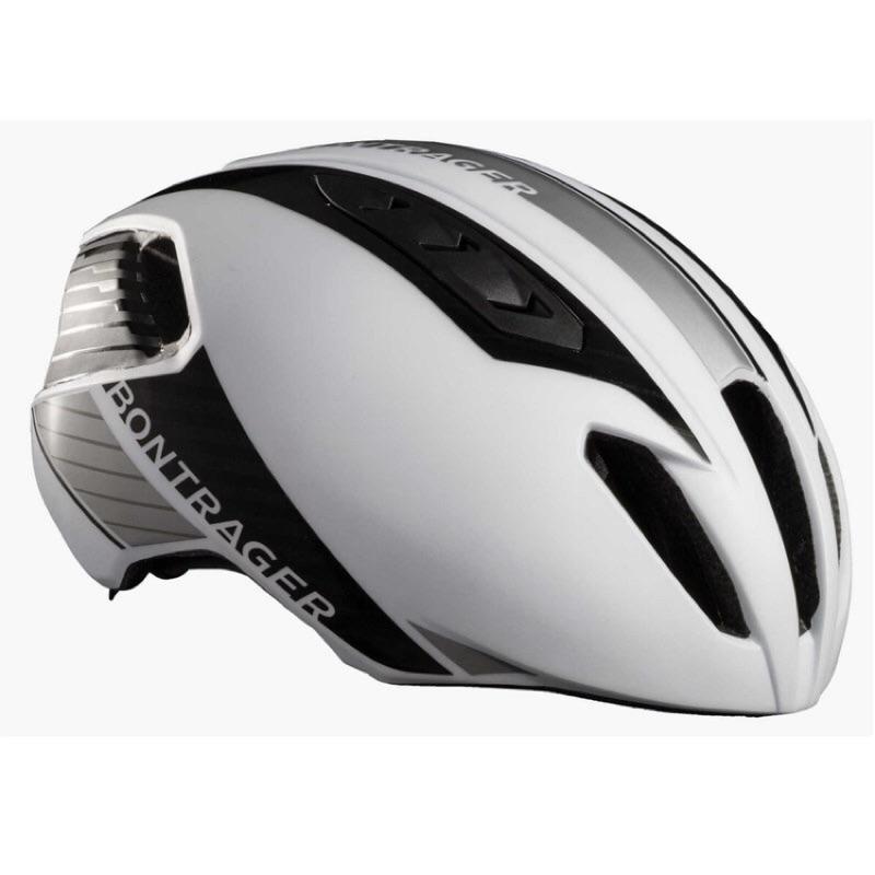 KB單車 BONTRAGER HLM BALLISTA 自車安全帽 L號 超輕量 登山車 公路車 小折