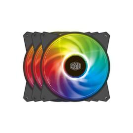 【子震科技】訊凱國際 Cooler Master MF120R A.RGB 12CM風扇