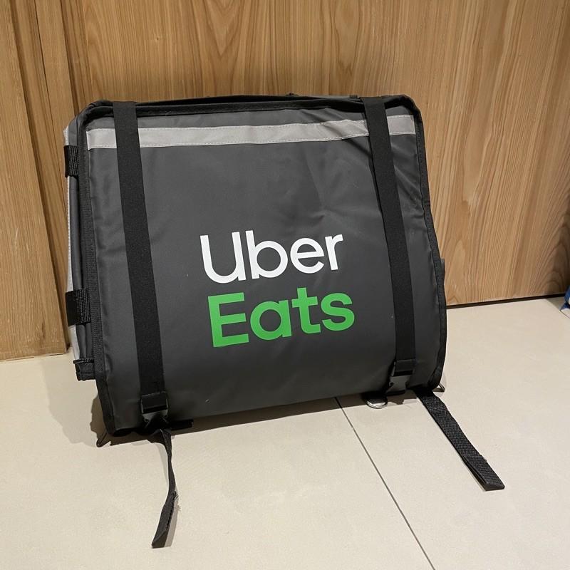 Uber Eats 大包 全新