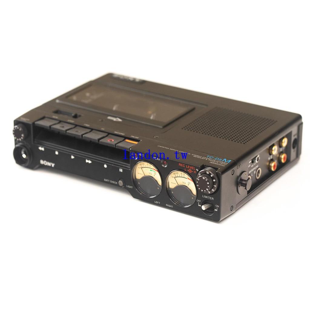 SONY D5M 索尼磁帶隨身聽 walkman 卡帶機 懷舊 錄音機 日本購回