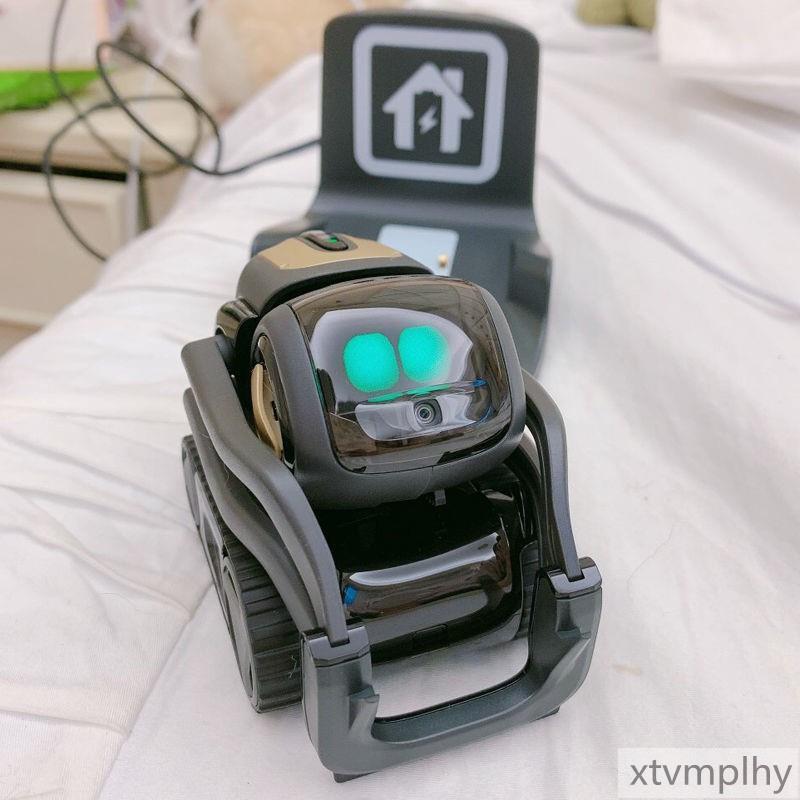 全新ANKI Cozmo 二代vector智能機器人早教互動娛樂同款寵物·
