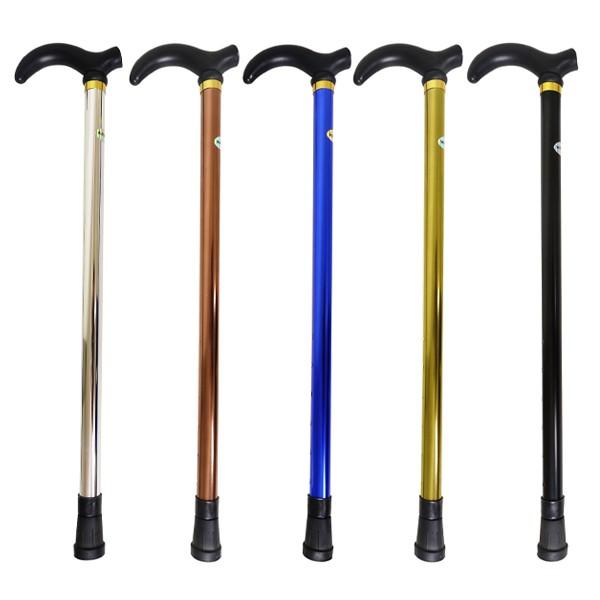 2251 輕便六段式拐杖 伸縮杖 登山杖休閒手杖 老人杖 紳士杖 露營登山 (只能宅配)