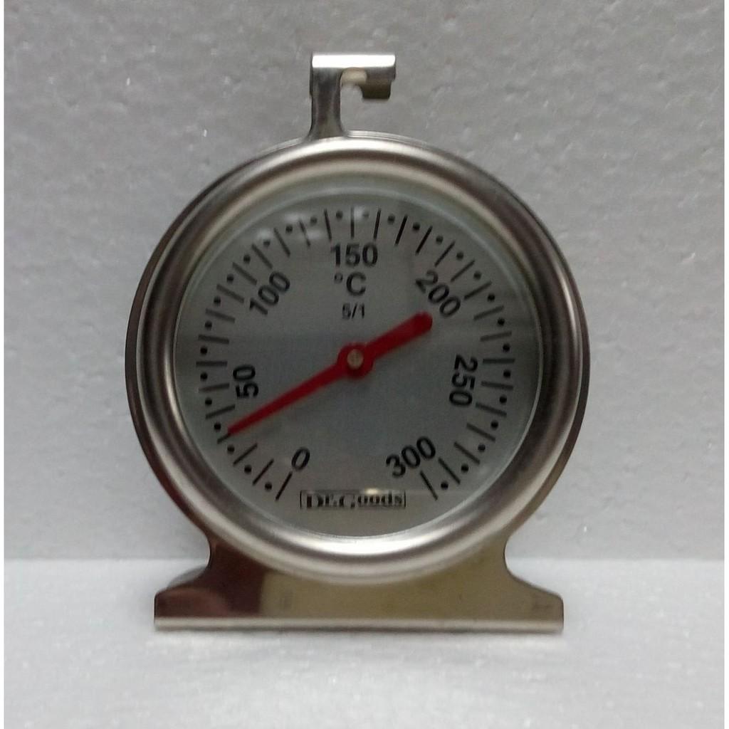 """[168烘焙購][現貨]""""DR.GOODS優質商品""""好先生烤箱溫度計"""