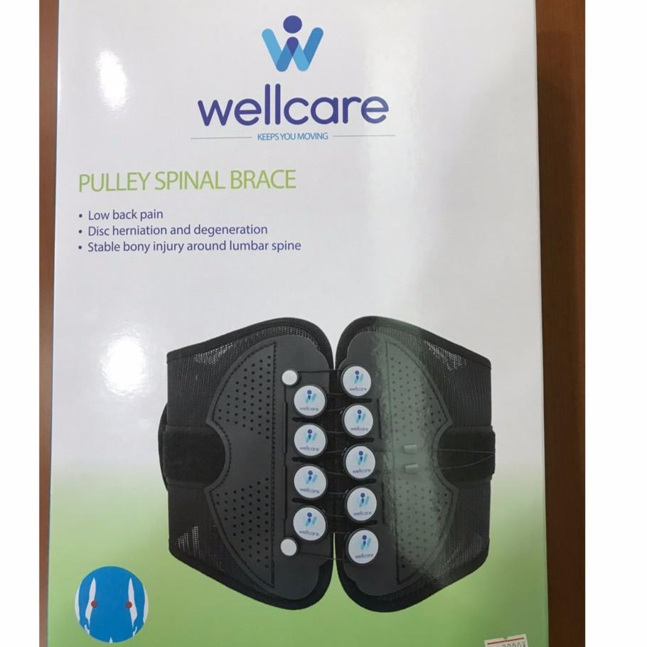 滑軸式省力護腰 第一等級醫療器材