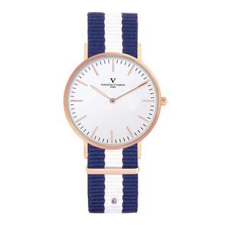6FF20 ⌚ 61349-7 漾情青春手錶手表日本原裝機芯范倫鐵諾古柏 Valentino Coupeau 高雄市