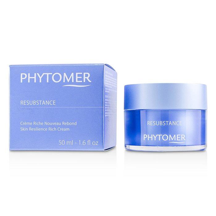 PHYTOMER - 肌膚緊緻豐盈乳霜Resubstance Skin Resilience Rich Cream