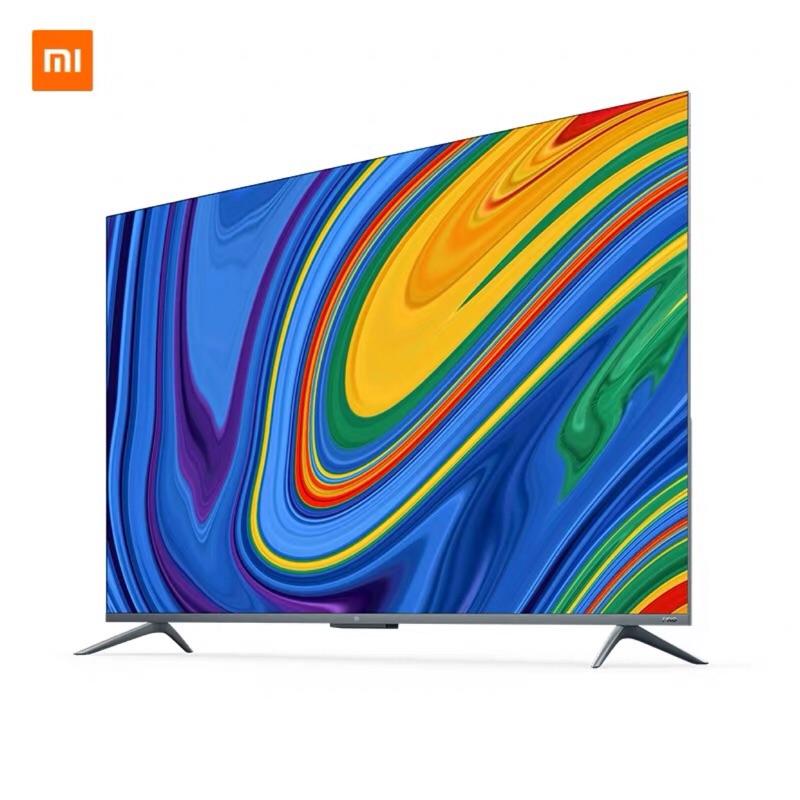 『代購小米』小米電視5 pro 65吋4K量子智能聯網超高清電視 限時免運!!