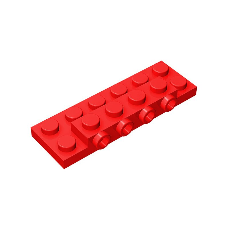 Gobricks GDS-1175   NO.87609兒童玩具兼容樂高建築積木科技配件