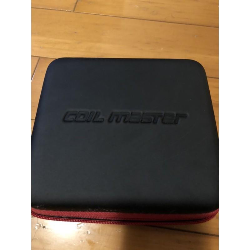 二手 coil master