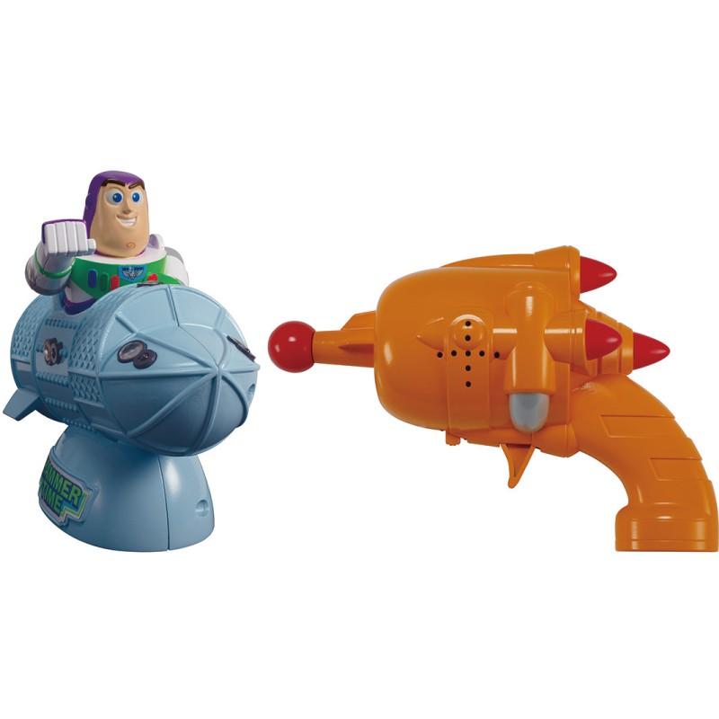 玩具總動員 巴斯光年雷射槍遊戲組 玩具反斗城