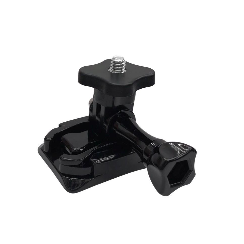 Caper 行車紀錄器配件 安全帽支架組 S2 S3 原廠固定座 配件 底座組 (可裝安全帽)《比帽王》