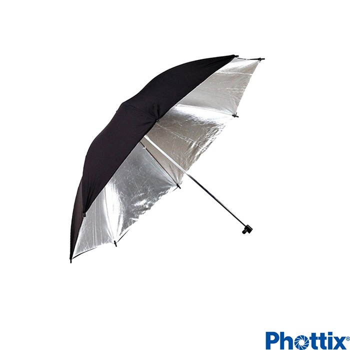 Phottix 84公分 內銀色反射傘-85330(免運)