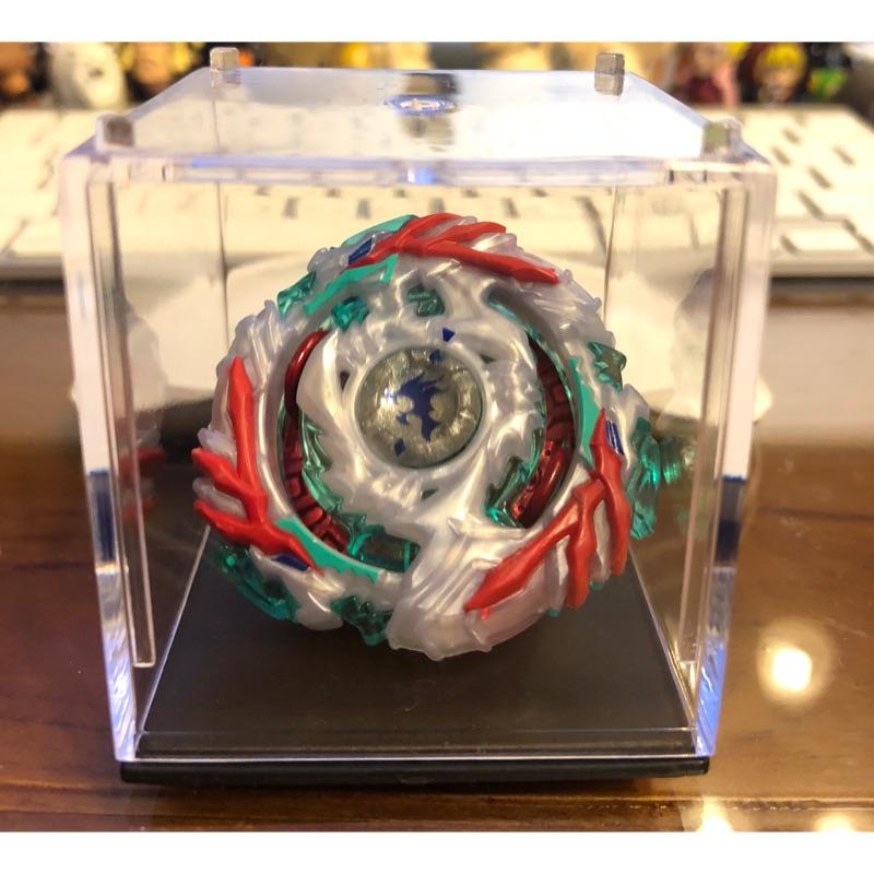 戰鬥陀螺 壓克力展示盒 公仔展示 不含陀螺 非籤王 超Z