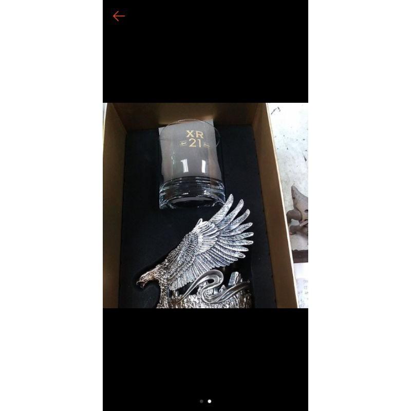 約翰XR21,單盒裝,老鷹杯