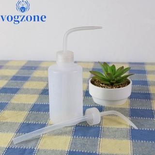 非噴霧液體廚房小工具透明 250 /  500 /  1000ml 擠壓瓶