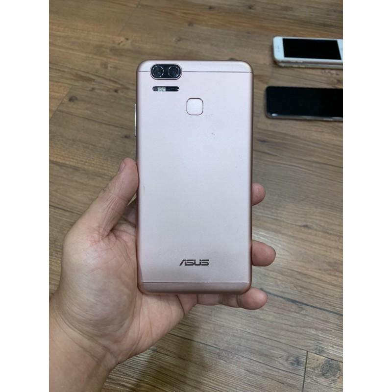 二手(中古) ASUS ZenFone3 Zoom ZE553KL (4G雙卡雙待 1200萬 八核 5.5吋)