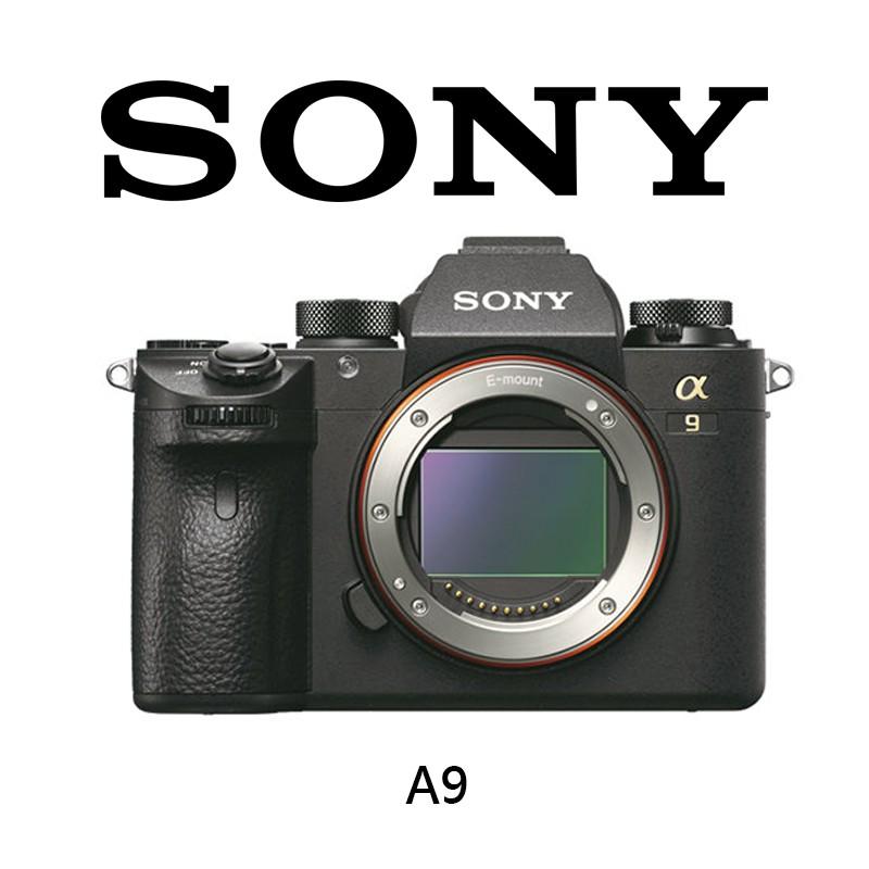 SONY 索尼 A9 單機身 ILCE-9 單眼相機 全片幅 防震 公司貨 酷BEE