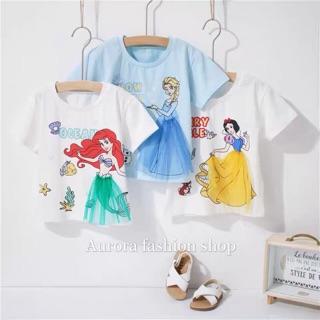 🇹🇼歐蘿菈童裝💕 品牌童裝 公主系列立體裙紗上衣 臺中市