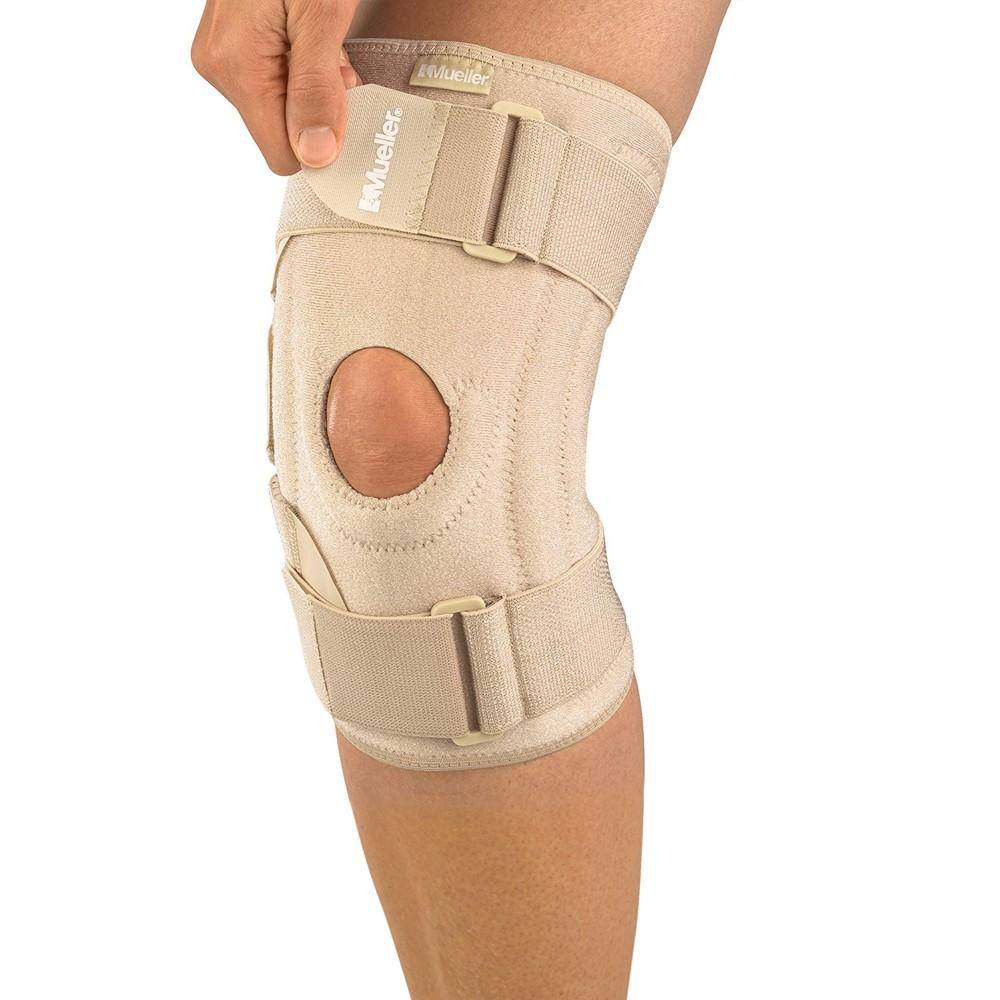(現貨) Mueller 慕樂 護膝 醫療型Neoprene 彈簧膝關節護具 護膝 MUA6461 護具 護腿