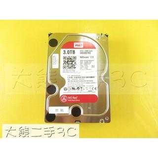 【大熊二手3C】壞軌 Bad Sector - 3.5硬碟 - 3T 3000G - SATA - 每顆330元 桃園市