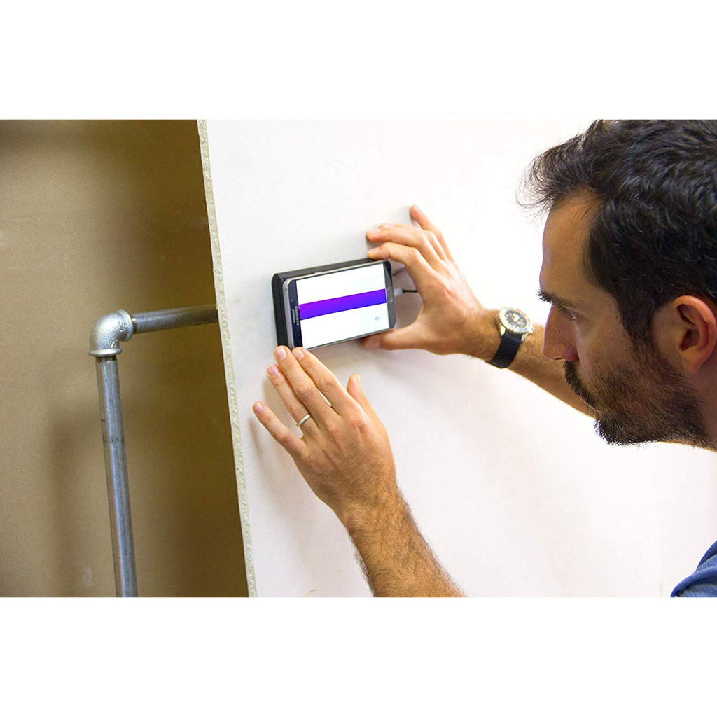 Walabot DIY圖像式牆壁透視器 牆壁免破壞找尋器 偵測塑膠水管金屬電線、螺絲螺柱、鋼筋 僅支援Android安卓