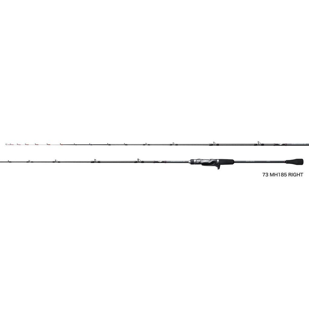 SHIMANO SABER MASTER SS TENYA 船釣小搞搞 天亞竿 白帶魚TENYA釣竿技藝的高性能竿款