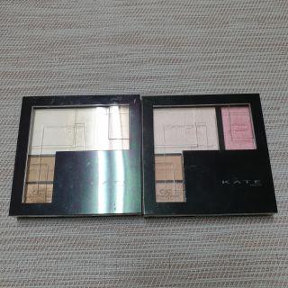 KATE   彩妝盤 臺中市