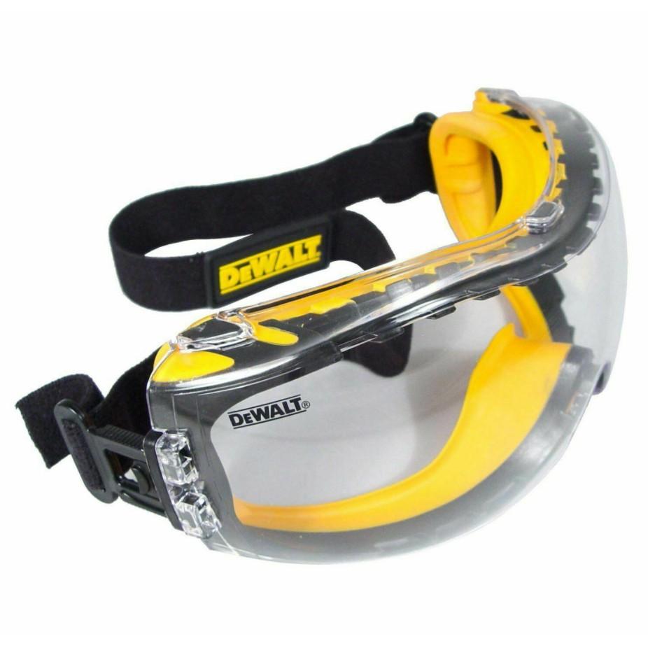 全新外匯 得偉 護目鏡 DEWALT DPG82 安全護目鏡 DPG82 護目鏡  安全鏡  如圖