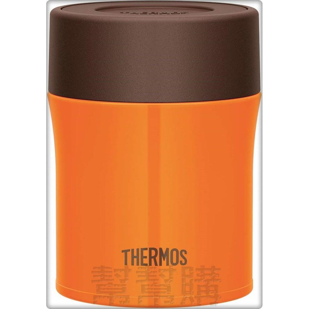 日本 膳魔師 THERMOS JBM-501 KON 真空斷熱 保溫杯 悶燒罐 0.5L 共有2色