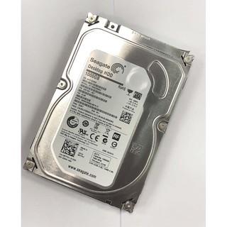 【板橋 珊兒3C】二手良品/ SATA/ 3.5吋/ 3T/ 4T/ 硬碟/ 7200轉/ 桌上型/ 隨機出貨/ WD/ Seagate 新北市
