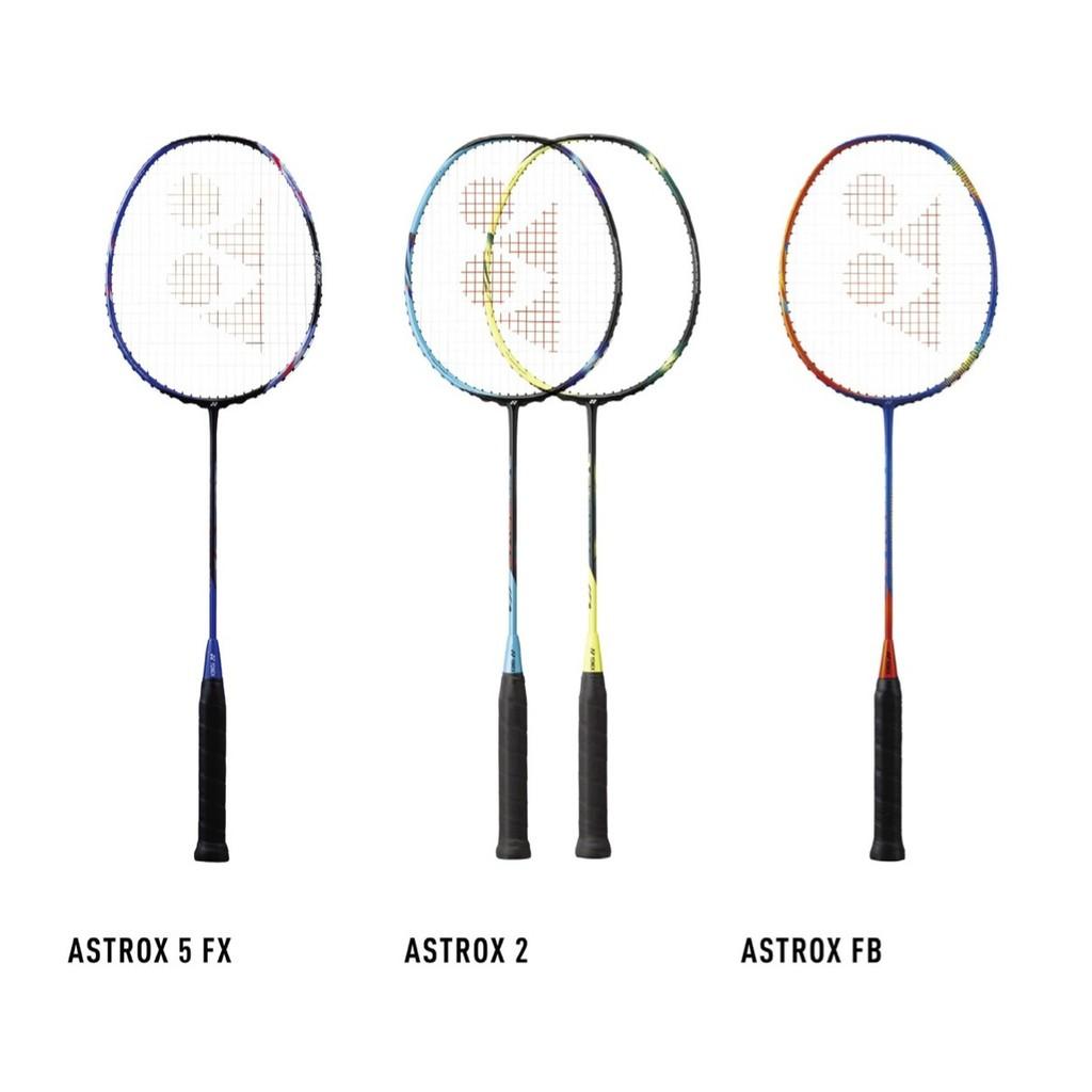 飛躍體育 YONEX 羽球拍 ASTROX 5FX/2/FB 送 握把布 以及原廠羽球拍袋!