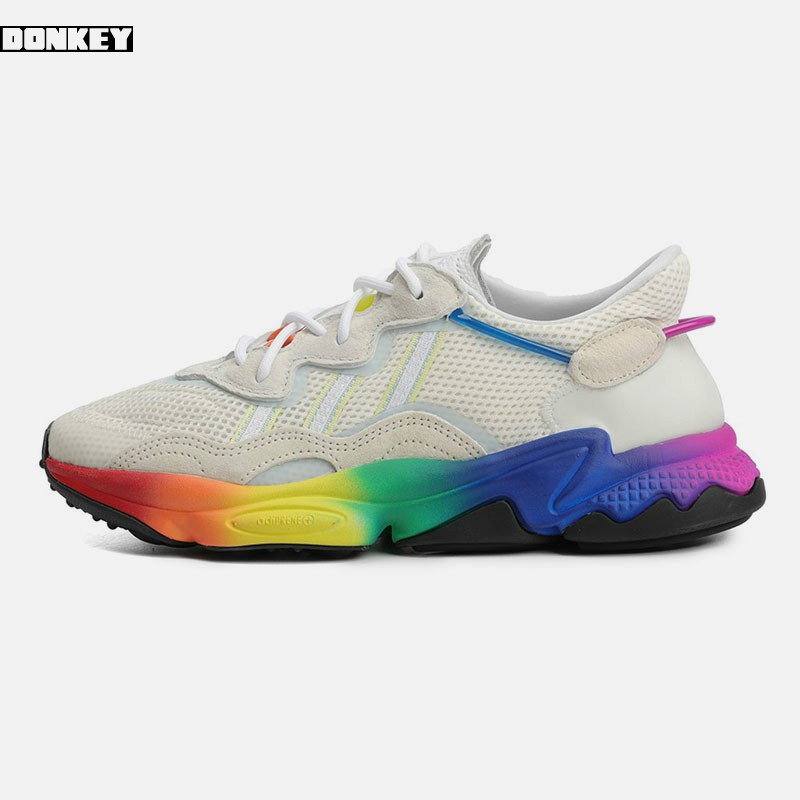chaussures adidas ozweego e7009