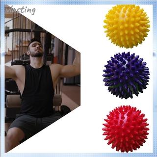 健身按摩球Pvc加硬康復球瑜伽健身球 戶外1號店