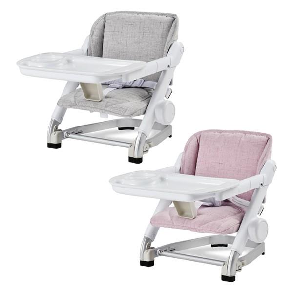 英國 unilove Feed Me 攜帶式寶寶餐椅/摺疊餐椅【椅身+椅墊組合】【佳兒園婦幼館】