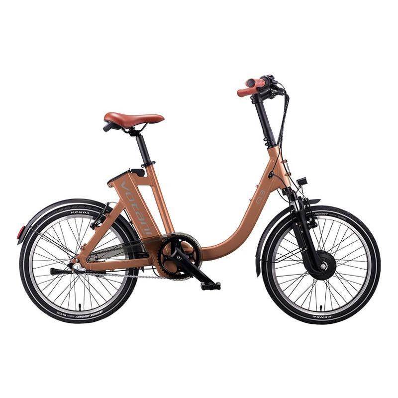 (191單車) Votani Q3電動自行車 電動腳踏車BESV副牌