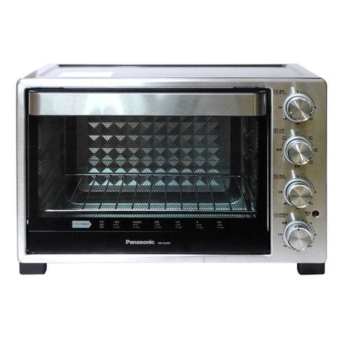 國際牌 Panasonic32/38公升雙溫控/發酵麵包大烤箱 NB-H3200 NB-H3800 h3800 公司貨