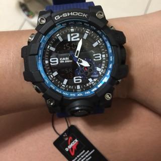 Casio三眼計時錶(良心議價隨便賣)
