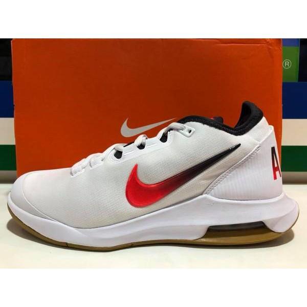 NIKE Court Air Max Wildcard男網球鞋AO7351-105(US8/US8.5)【捷利體育】