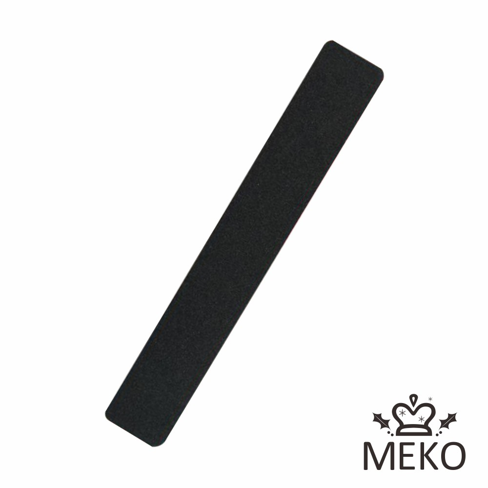 【MEKO】長方形水晶指甲銼板