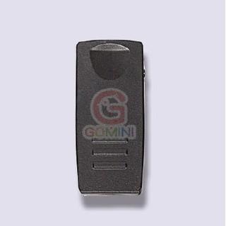 【GOMINI】HD80P HD80SR Z07 密錄器 秘錄器 金屬長背夾 360度旋轉背夾 警用裝備首選 附發票 臺北市