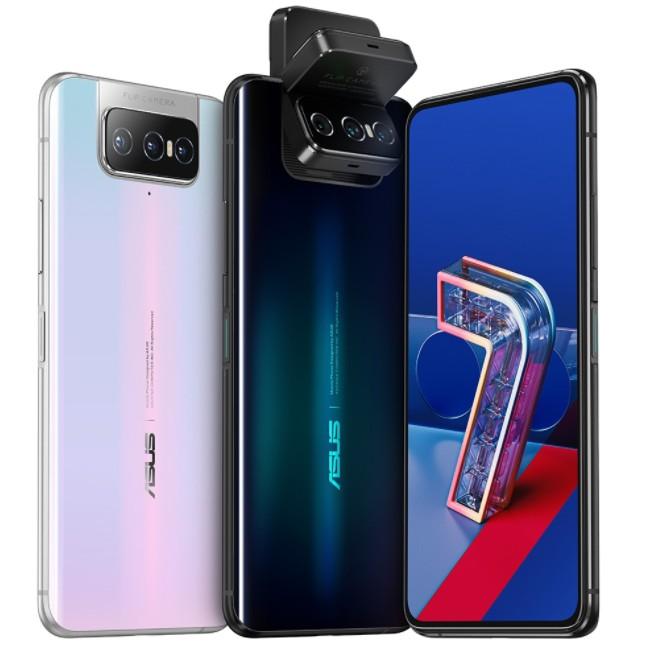 [手機之家] 新竹實體店面 全新未拆封 ASUS ZenFone 7 8G/128G(勿下標 請先聊聊)
