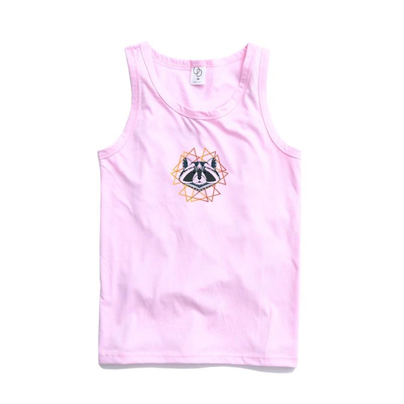 ONE DAY 台灣製 162C121 素背心 寬鬆衣服 短袖衣服 衣服 T恤 短T 素T 寬鬆短袖 背心 透氣背心