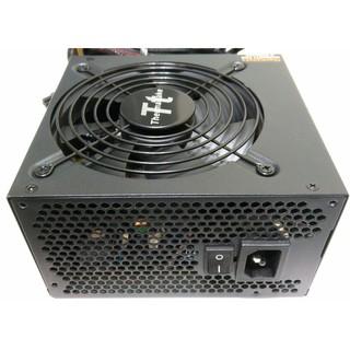 (原廠保固中) 曜越 Thermaltake 500W 80PLUS 金牌 電源供應器 PSU 臺北市